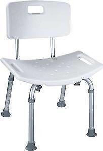 Shower Chair: Bathroom Safety | eBay