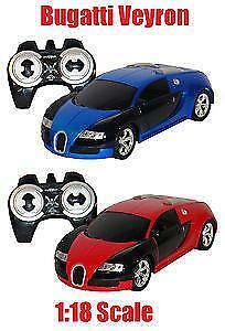 bugatti veyron remote control car ebay. Black Bedroom Furniture Sets. Home Design Ideas