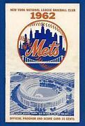 New York Giants Baseball