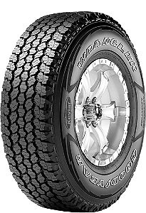 Pneu Good-Year Wrangler All-Terrain 255/65R17