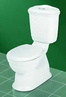 Brand New Caroma Colonial toilets for sale