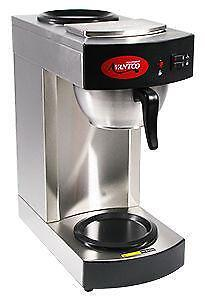 Pour over 12 cup coffee machine - brand new