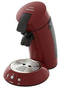 senseo 7850 kaffeepad kapselmaschinen ebay. Black Bedroom Furniture Sets. Home Design Ideas