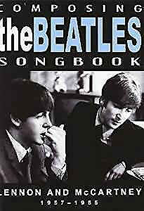 dvd muziek - Beatles - The Beatles - Composing The Beatles..