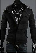Mens Designer Coats