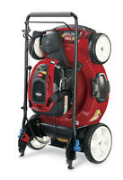 Lawn Mower Toro, Variable Speed Smart Stow (20339)