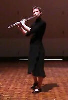Flute lessons (or composition, theory, ear training) in Kanata