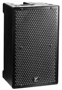 "Yorkville ParaSource 10"" Powered LoudSpeaker PS10P"
