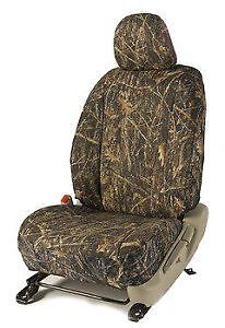 Camo Seat Covers for Dodge 1500 - 2013 or newer