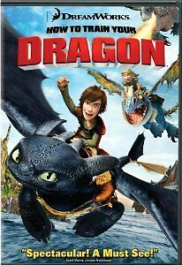 DIY Throw a How to Train Your Dragon party