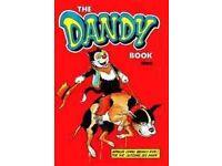 Dandy Annual 1980