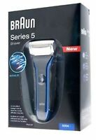 MSRP $179.99 Braun Series 530s-4 Cordless Electric Shaver