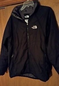 Men's North Face windbreaker  Prince George British Columbia image 1