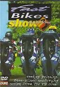 Fast Bikes DVD