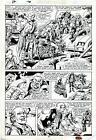 Transformers Comic Art