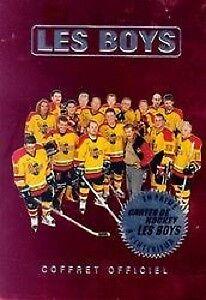 Coffret DVD : Les Boys