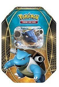 Pokemon Tins $25.00 at JJ Sports