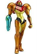 Metroid Toy