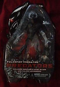 Falconer Predator Statue