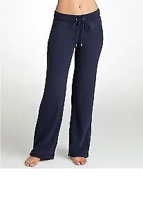 UGG Collins Relaxed Fit Pant (UA4088W) XS Navy