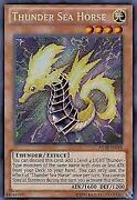 Thunder Sea Horse