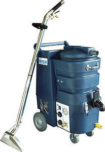 Ninja Carpet Extractor 200 PSI w/Wand and Hoses (New)