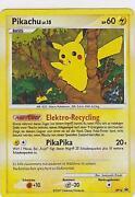 Pokemon Karten Pikachu