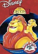 Read Along Lion King