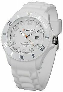 WHITE AVALANCHE WATCH! COMES WITH BOX
