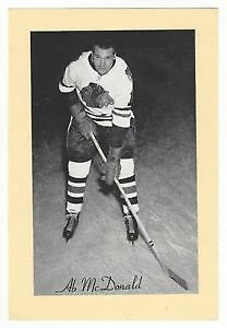 Vintage Beehive Hockey Photos