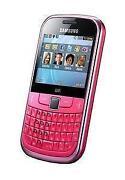 Samsung Chat 335 Phone