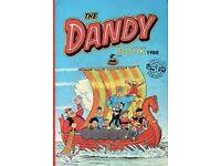 Dandy Annual 1988