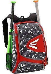 Softball Backpack Bat Bags Ebay