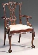 Maitland Smith Chair