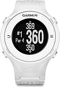 Garmin S4 Golf GPS