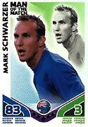 Match Attax World Cup Man of The Match