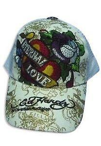 8a8540b75 Men's Ed Hardy Hats