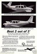 Beechcraft Debonair