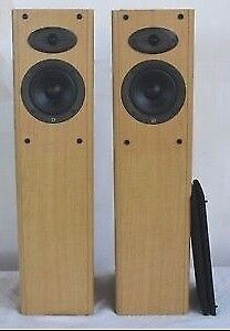 Floor-standing Speakers - Celestion F-Series F2 Two-Way 8Ω