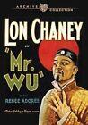 Wu DVD