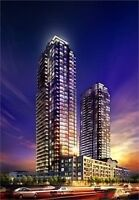 LARGE 1+1 BDRM CONDO FOR LEASE IN VAUGHAN