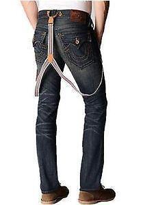 Suspender Jeans | eBay