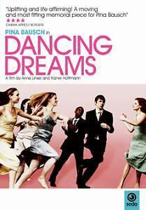 DANCING DREAMS - DVD - REGION 2 UK