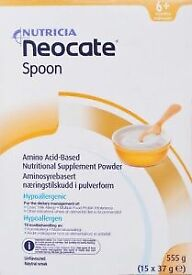 Neocate Spoon *10 boxes available*