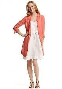 Linen Dress - eBay