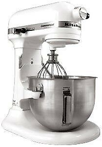 Brand new kitchen aid professional HD stand mixer