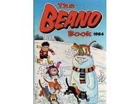Beano Annual 1984