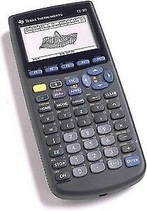Texas Instruments Graph Calculators for Math Students