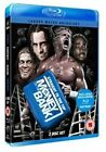 Pro Wrestling/WWE DVDs and Blu-ray Discs
