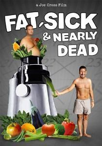 **Fat, Sick & Nearly Dead DVD For Sale  Description Overweight A